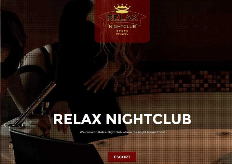 Relax Gentlemen's club