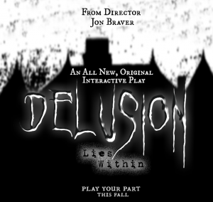 Haunted Play : DELUSION