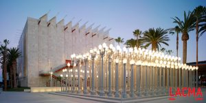 LACMA: Los Angeles County Museum of Art