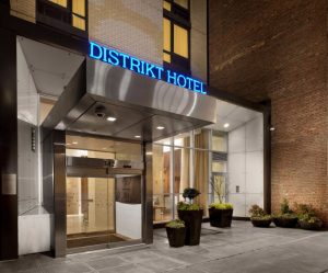 Distrikt Hotel New York City, an Ascend Hotel Collection Member