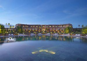 Mandarin Oriental Hotel - Las Vegas