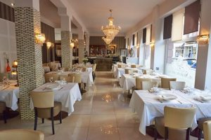Restaurant Sheherazade