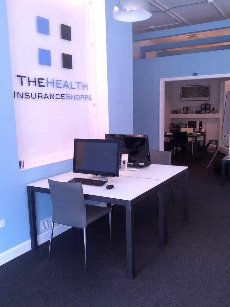 The-Health-Insurance-Shoppe