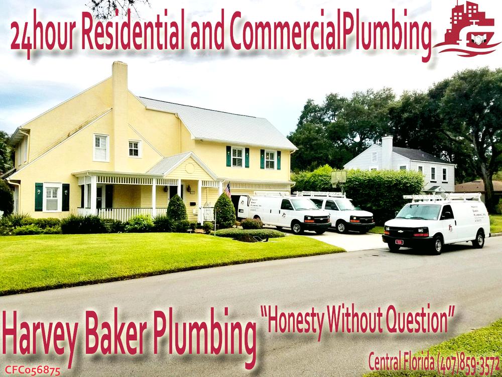 Harvey-Baker-Plumbing