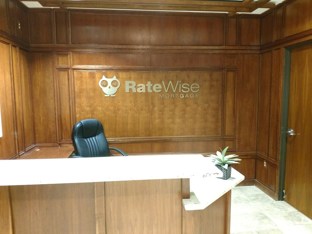 RateWise-Mortgage