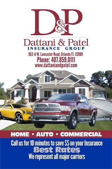 Dattani-and-Patel-Insurance-Group