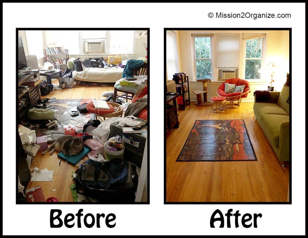 Mission-2-Organize