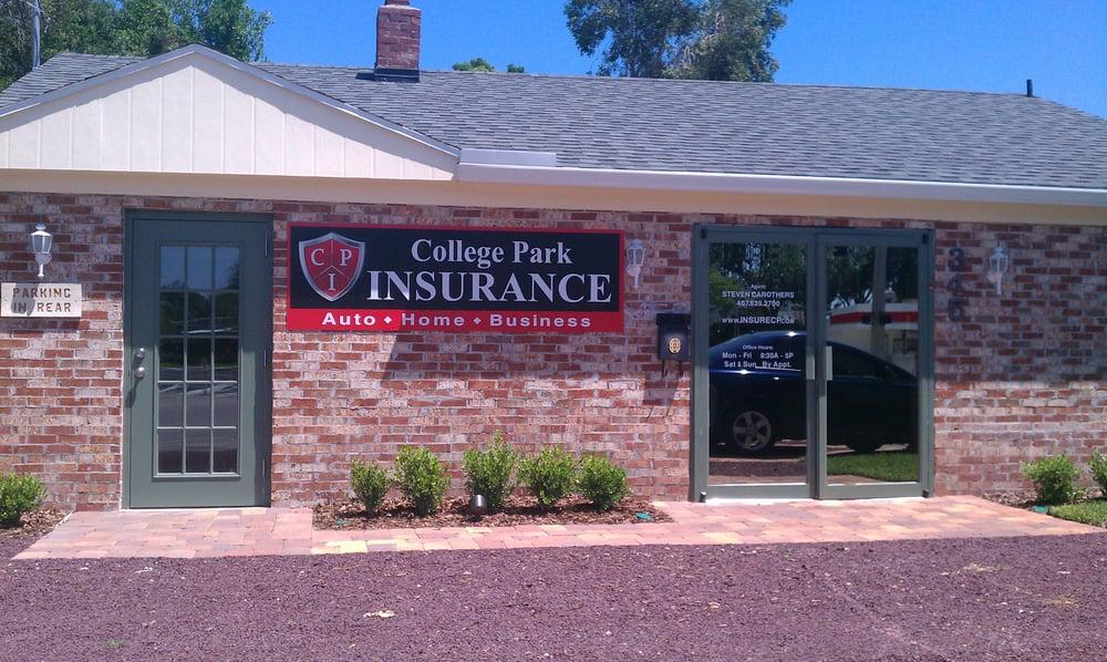 College-Park-Insurance