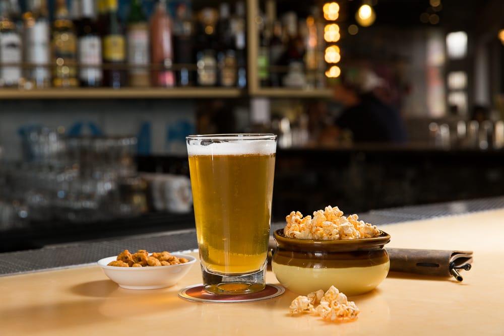 Mortar & Pestle Bar
