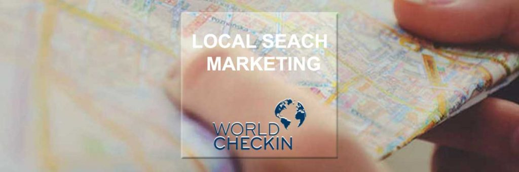 Lokal-Search-Marketing