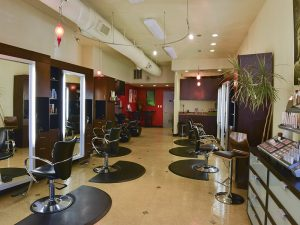 Strands Aveda Salon and Spa