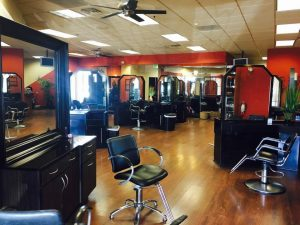 Cheraz Salon and Spa