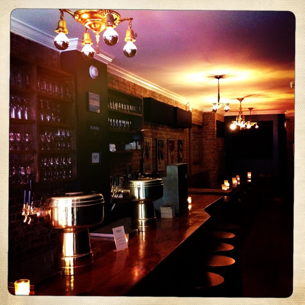The Immigrant Tap Room