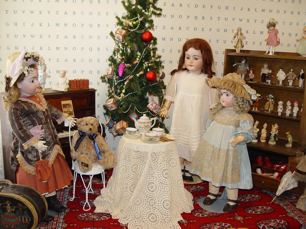Denver-Museum-of-Miniatures-Dolls-andToys