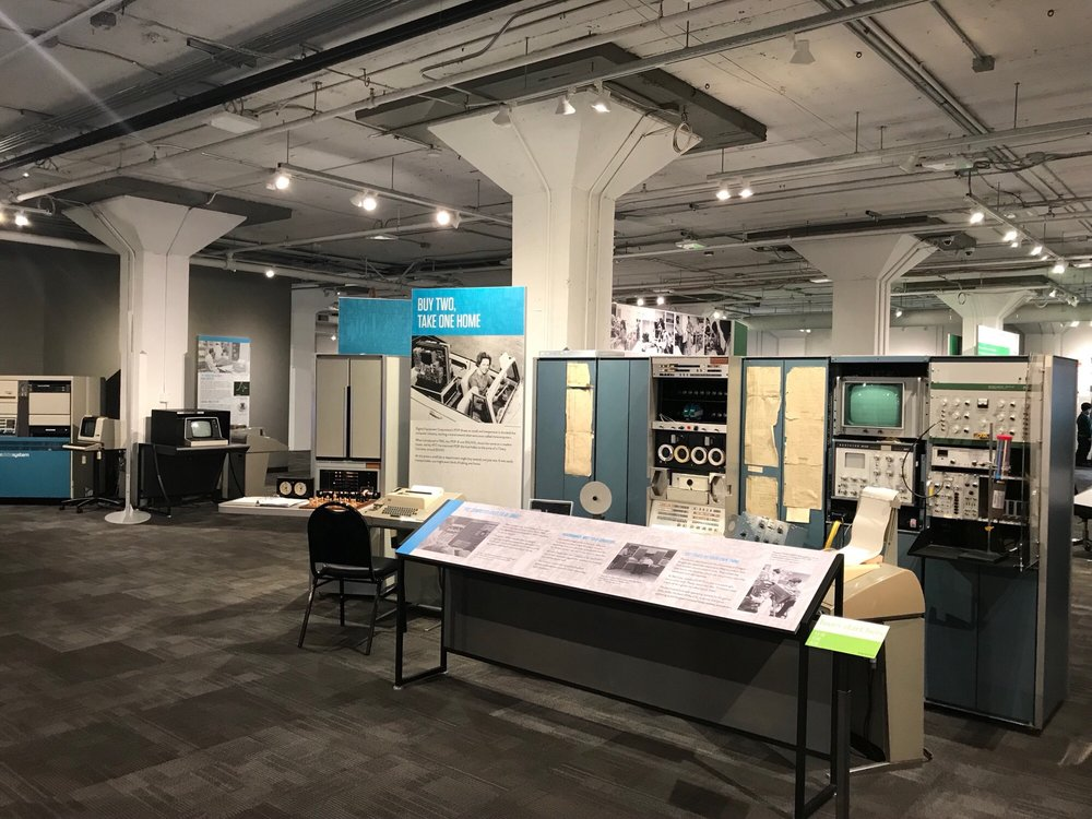 Living-Computers-Museum-Labs