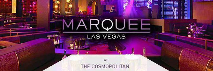 Marquee Nightclub & Dayclub Las Vegas Guestlist - Koco Nikki