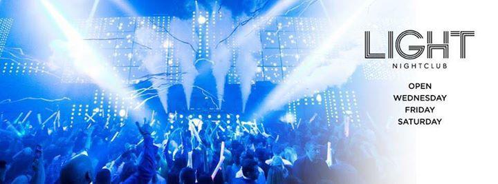 Light Nightclub, Las Vegas