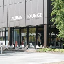 Alumni Quattro Lounge